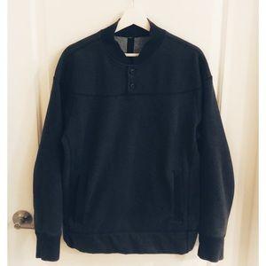 Men's Lululemon Crewneck Sweatshirt